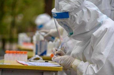 国家医保局:按程序将核酸检测等项目纳入医保