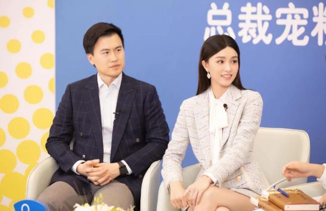 新风天域CEO吴启楠聊了聊和睦家的首次直播