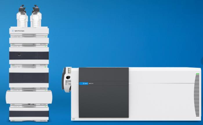 安捷伦在中国全新发布三重四极杆质谱仪联用系统K6460S