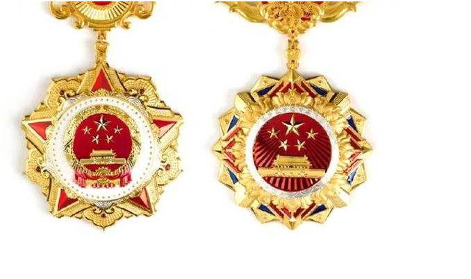 """""""共和国勋章""""、国家荣誉称号建议人选确定!"""