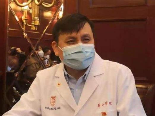 第十二届中国医师奖名单公布,张文宏、陶勇等入选