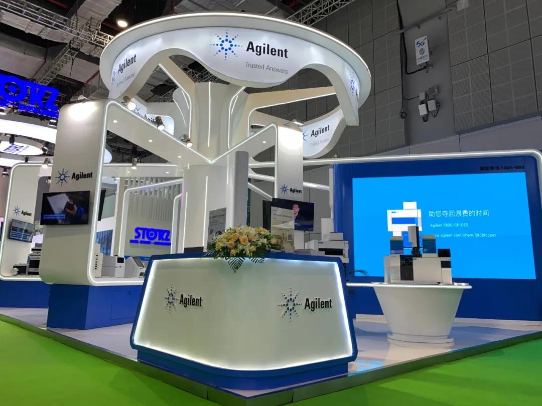 安捷伦提速技术创新,助推人民健康与生活水平持续提升