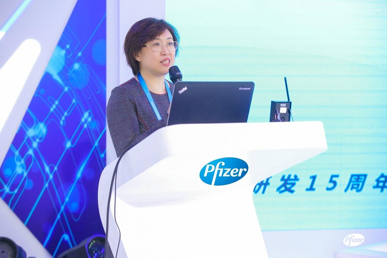 辉瑞中国研发中心在华砥砺15年,蓄力加速中国和全球同步研发进程