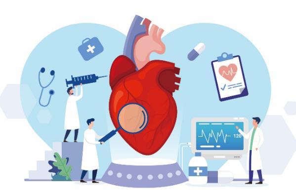 """全国心力衰竭日:还要警惕这种更凶险的""""心衰"""""""