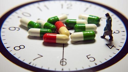 又一款临床急需药物获批在即