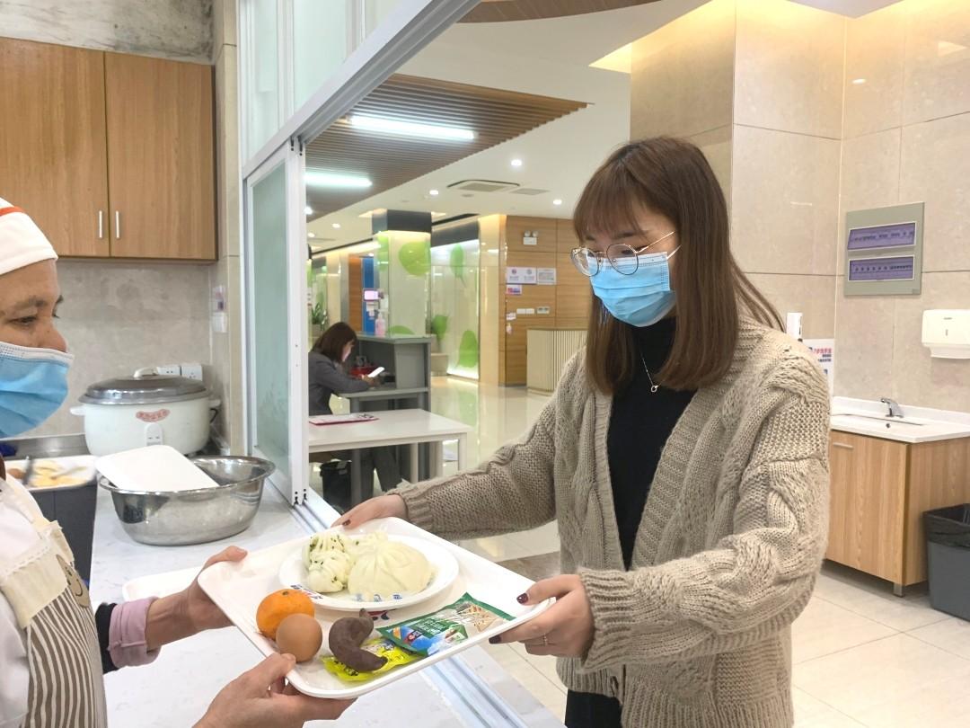 美年健康携手中国健康促进基金会 倡导均衡膳食公益活动已在八城落地