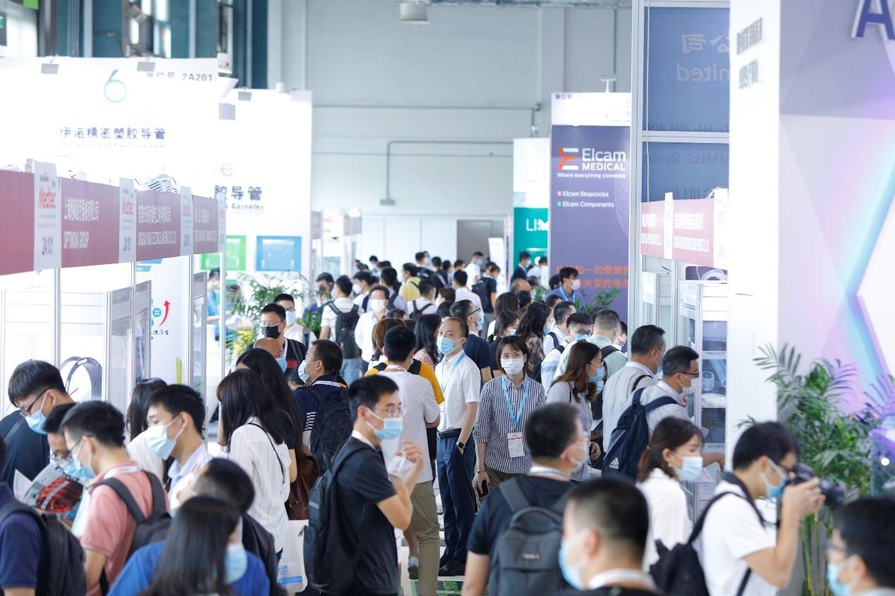 高端医疗或成为我国医疗发展重阵 Medtec中国展首创高端医疗设备服务专区