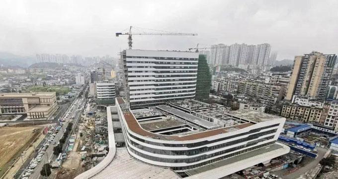 19亿投资的茅台医院有了最新进展