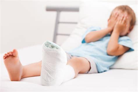 一文读懂小儿严重撕裂挤压伤的诊治过程