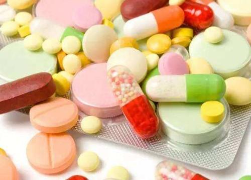 全球制药50强最新榜单:5家中国药企上榜