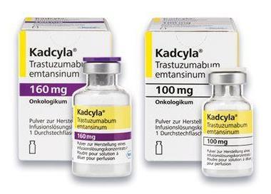 罗氏旗下ADC药物赫赛莱®新适应症再次获批,接力守护HER2阳性晚期乳腺癌患者长期生存