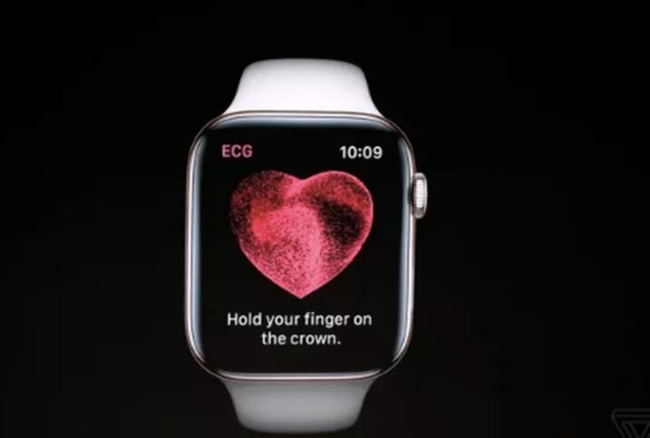 苹果的首个中国医疗器械注册证