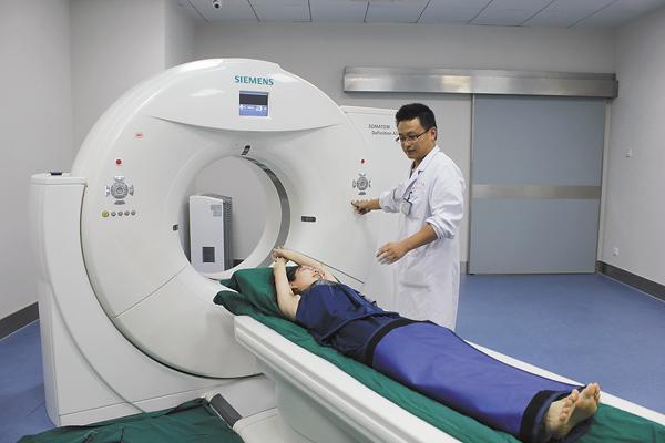 国家卫健委:民营医疗机构乙类大型设备审批将放开