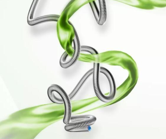 微创神通NUMEN弹簧圈栓塞系统FDA获批上市