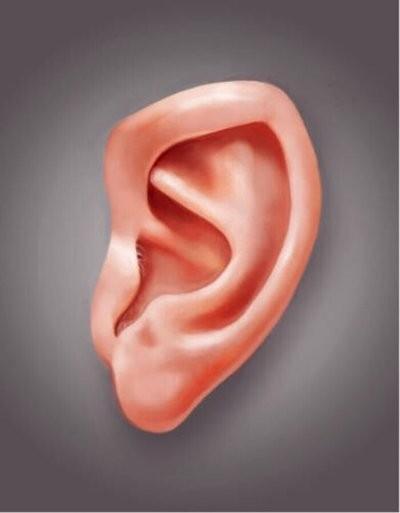 """不起眼的中耳炎竟恶化成 """"单侧耳聋"""" ,而立之年从彷徨无措到重燃希望"""