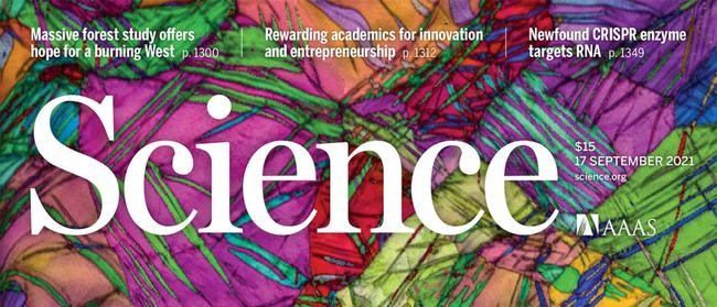"""生命科学之问,时隔16年,Science再次发布""""全世界最前沿的125个科学问题"""""""
