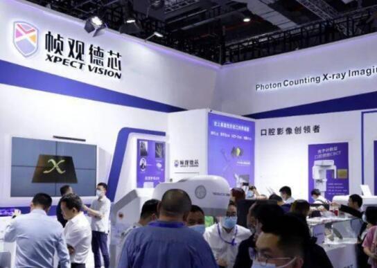 全球关注的光子计数技术,中国高科技企业勇立潮头